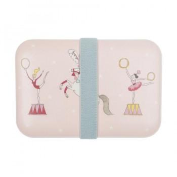 """Lunchbox """"Zirkuspferd"""""""