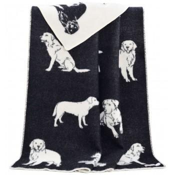Labrador Decke (Wendedecke)