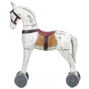 copy of Buntes Deko-Pferd...