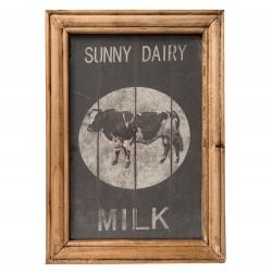 """Sunny Dairy"""
