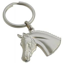 "Schlüsselanhänger ""Pferdekopf"""