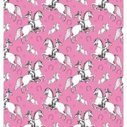 """Geschenkpapier """"Amazone"""", pink"""
