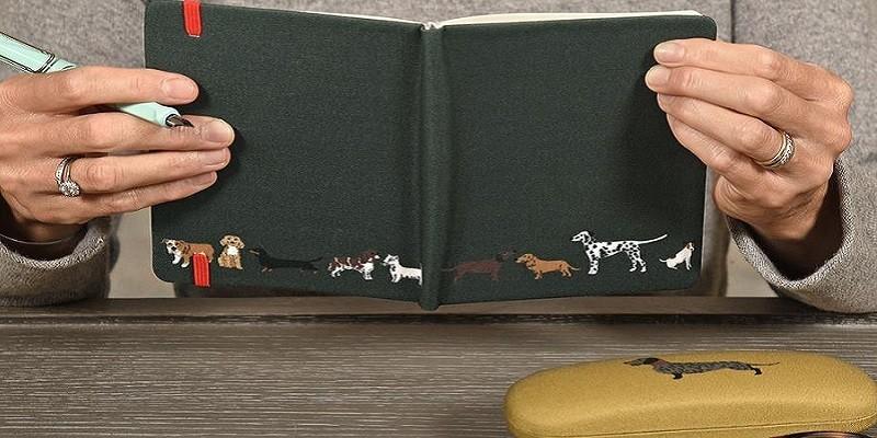 Exklusive Pferdegeschenke: Büro & Verpackung