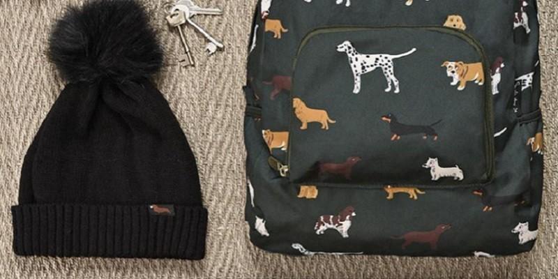 Hunde, Katzen & mehr: Kleidung & Accessoires für Hunde-/Katzenfans