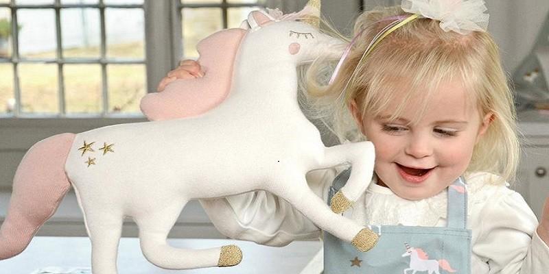 Exklusive Pferdegeschenke: Baby, Kind & Jugend